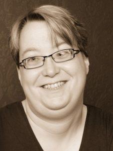 Anja Hüttebräucker